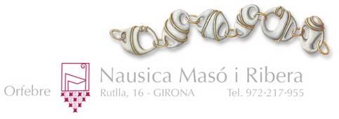Benvinguts/des: Nausica Masó